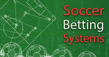 Soccer Betting Systems