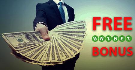 free unibet bonus Canada