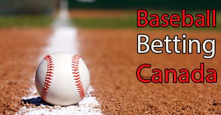 Baseball Betting Tips Canada